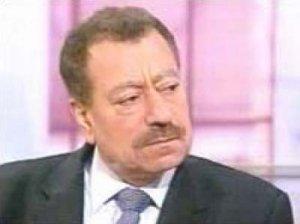 الصحافي  عبد الباري عطوان