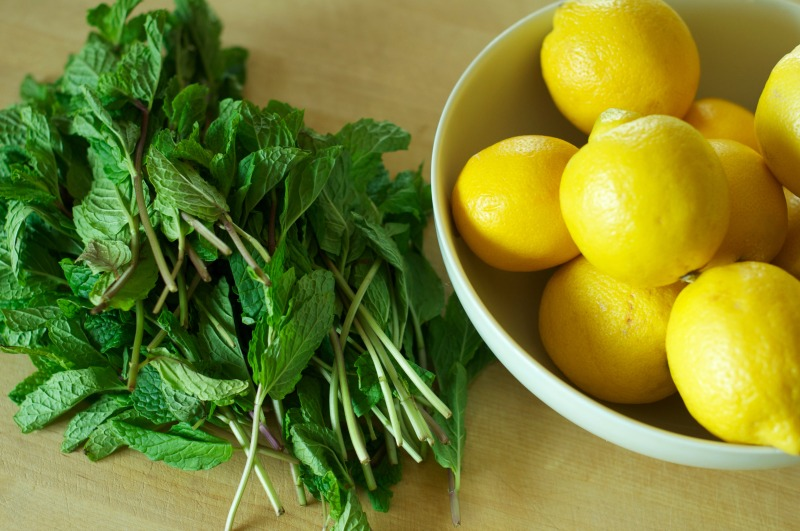 Lemon-Nana