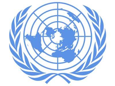 رمز الأمم المتحدة
