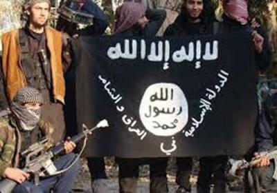 الدولة الاسلامية