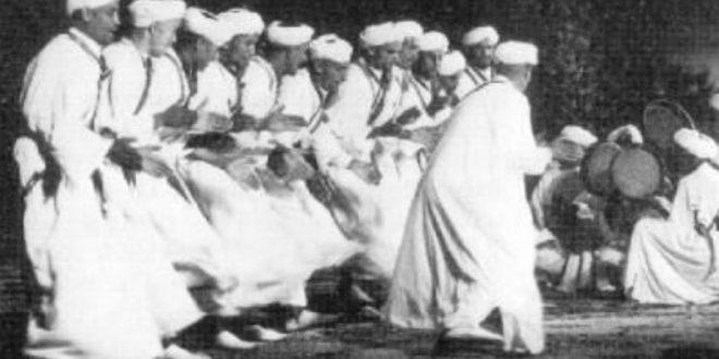 الأغنية الأمازيغية و عصرنة الروايس
