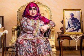 والدة أسامة بن لادن تتحدث عن ابنها لأول مرة