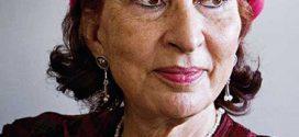 فاطمة المرنيسي: سيرة مفكرة متمردة