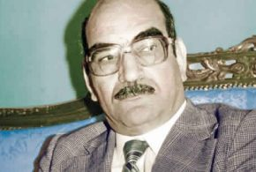 المرحوم الفيلسوف محمد عابد الجابري