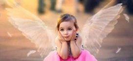 يكفيكِ ناهدُ الملاكُ المُجنّحُ في ابْتسامِ.