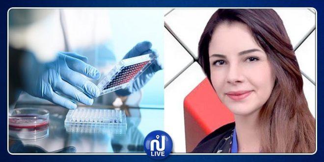 """تتويج باحثة تونسية بمنحة """"لوريال يونسكو للنساء و العلوم """""""
