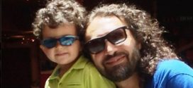 رسالة فادي عزام لابنته / سورية