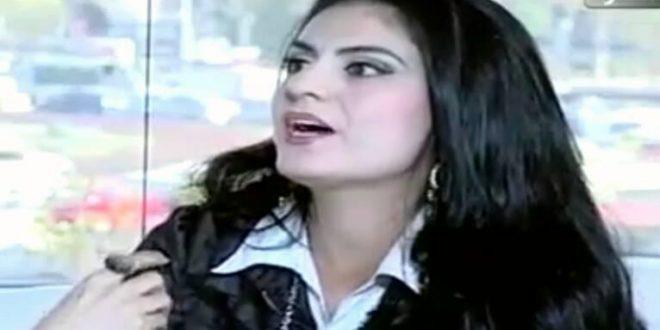القوّة الضّاربة / نرجس عمران / سورية