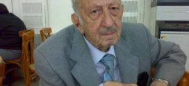 """صاحب موسيقى """"رقصة ستي"""" عمر النقشبندي 1906 – 1981"""