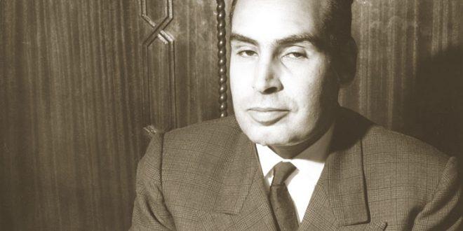 مولاي عبد الله إبراهيم.. ابن تمصلوحت الذي ترأس الحكومة و رفض سلهام الملك و أنشأ بنك المغرب و أصدر عملة الدرهم
