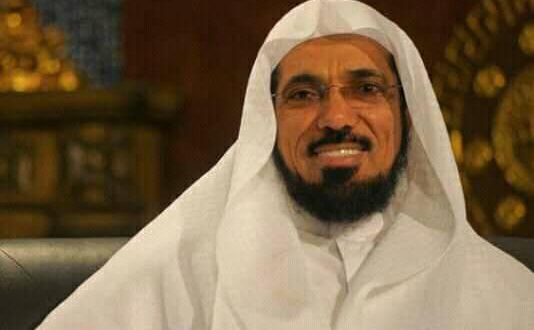 سلمان بن فهد بن عبدالله العودة الخالدى ..