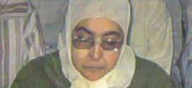 الرّائدة الدكتورة آمنة اللّوه نموذج المرأة المغربية المتميّزة