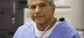 الفلسطينيّ سرحان بشارة سرحان  أقدم أسير بالعالم: 52 عامًا في السجون الأمريكيّة بعد إدانته بالعام 68  بقتل روبرت كنيدي لدعمه المُطلَق لإسرائيل