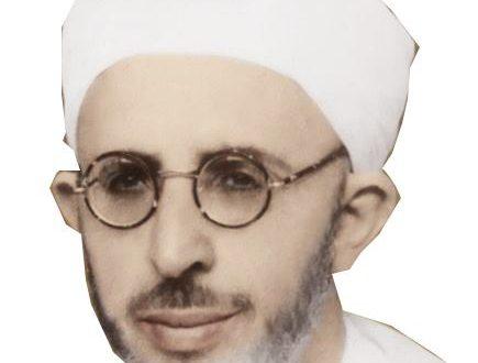 في مسألة ( فخورين ) و العلامة سيدي محمد المختار السوسي رحمه الله