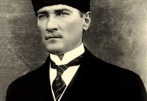 هدم الصّنم التّركي .. قدوة العملاء   🎩 مصطفى كمال أتاتورك 🎩