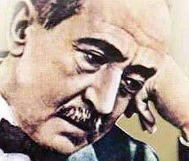 أحمد شوقي و معارضة سينية البحتري