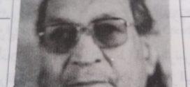الأديب والمفكر محمد عزيز الحبابي رحمه الله