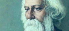 رابندراناث طاغور شاعر وفيلسوف الهند