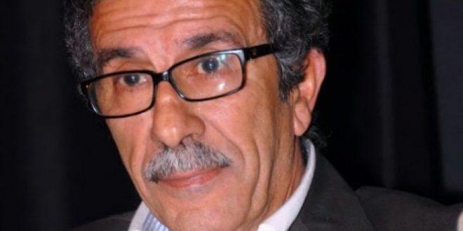 سَجعة تأبين المَرحوم سعد الله عزيز