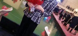 سجعية تخرّج الدكتورة ندى