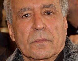الروائي أحمد المديني