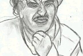 من شعر عبد الله البردوني