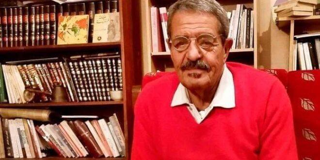 سجعية تأبين الصّحافي خالد الجامعي